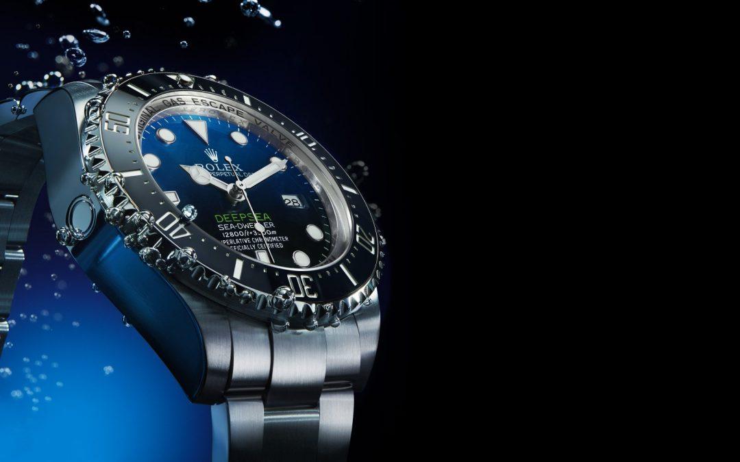 The Rolex Watch