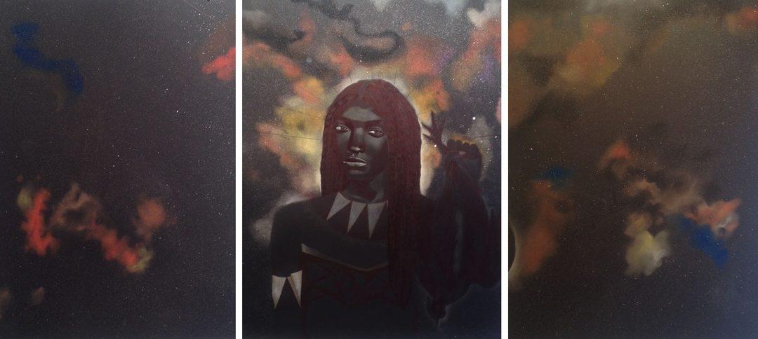 Artist Spotlight :: Jamea Richmond-Edwards