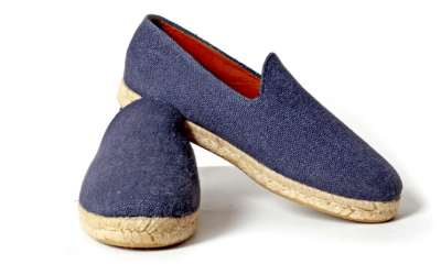 From Basic Function to Distinctive Elegance: The History of the Espadrille