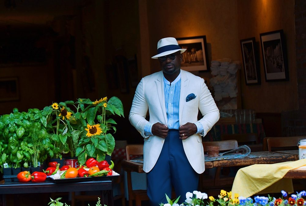 Perpetually Stylish: African American Men Who Choose Classic Style Over Trend
