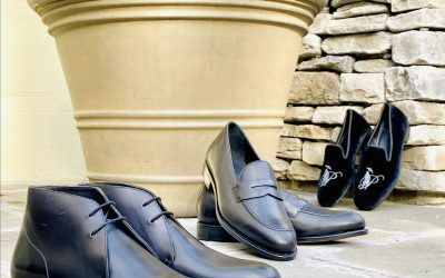 The Tailored Shoe